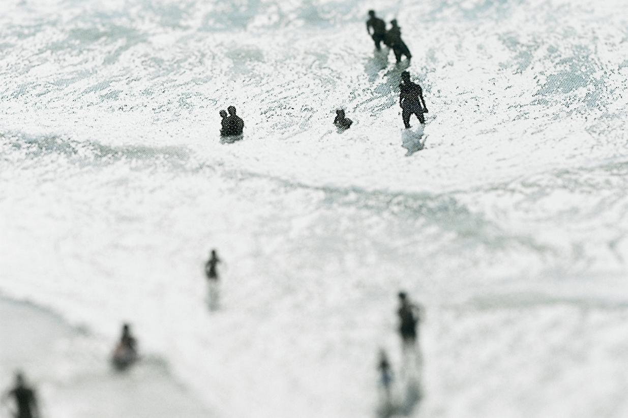 bathers 12
